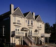 Condominium Townhomes